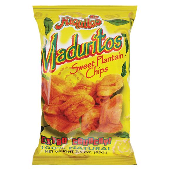 Riquitas Maduritos