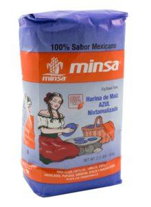 Minsa Blue Corn